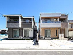 43坪超敷地を活かし空間を魅力的に演出したデザイナーズ邸宅