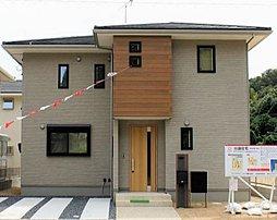 【ライフデザイン・カバヤ】岡山市南区妹尾3期7号地の外観