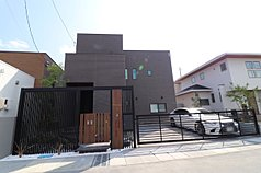 【関西ハウス/売主】東広島市西条御薗宇邸宅プロジェクト