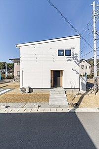 白を基調としたシンプルスタイル,3LDK,面積104.33m2,価格3,078万円,「池の上小学校前」徒歩9分,,熊本県熊本市西区池上町