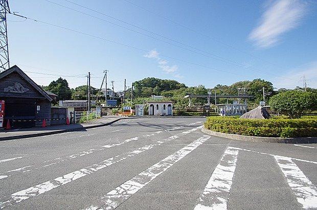 JR常磐線「逢隈」駅