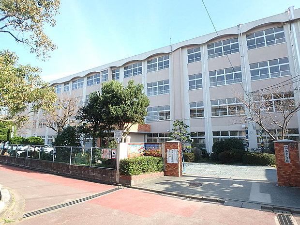 奈多小学校