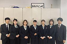 アパマンショップ太田店 株式会社 ブルー・エスト