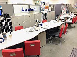 レオパレスセンター浜松