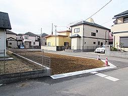 埼玉県越谷市袋山