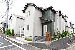 東京都練馬区大泉町3-1372-116(地番)