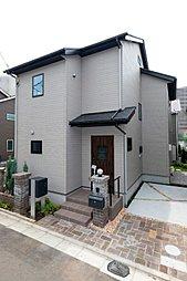 東京都東久留米市本町1-649番1(地番)
