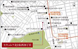 北海道札幌市中央区北2条西28丁目426-71