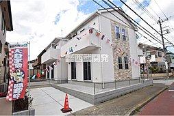 東京都東村山市富士見町4丁目15番44他(地番)