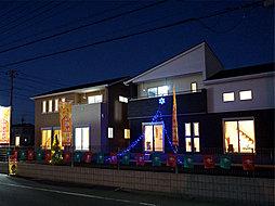 栃木県足利市小俣町345(周辺)
