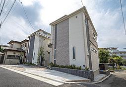 東京都杉並区高井戸西二丁目2064-4、2064-5(地番)
