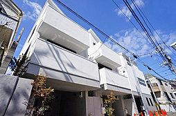 東京都目黒区五本木一丁目