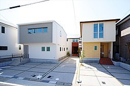 愛知県名古屋市守山区向台2-1206番