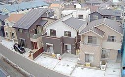 神奈川県厚木市金田-