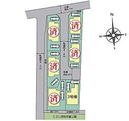 埼玉県所沢市若松町1137-2