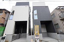 千葉県船橋市高根台1-3246-45