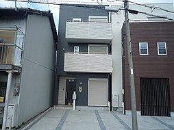 愛知県名古屋市中川区柳堀町802番1の一部