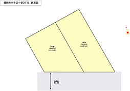 福岡県福岡市中央区小笹3丁目153番