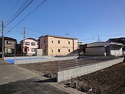 埼玉県草加市北谷3-35