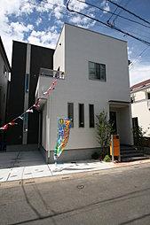 埼玉県草加市金明町763-3