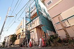 東京都北区東十条5