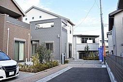 埼玉県さいたま市緑区さいたま市都市計画事業浦和東部第一特定土地区画整理事業65街区の一部
