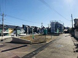 埼玉県富士見市関沢3−8−1