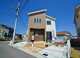奈良県生駒市喜里が丘2丁目1番他