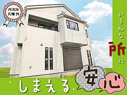 埼玉県所沢市荒幡24-3
