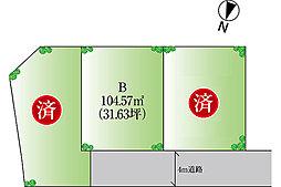 千葉県千葉市稲毛区作草部1-9-9