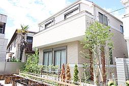 東京都調布市菊野台1-5-23