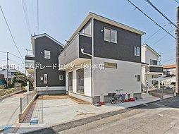 東京都小金井市前原町4-8-16
