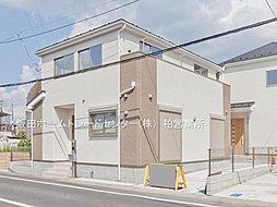 千葉県松戸市大金平2-125-3