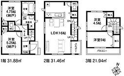 東京都板橋区志村2-23-1