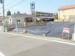 神奈川県横浜市青葉区藤が丘2