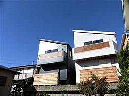 神奈川県逗子市神奈川県逗子市小坪2−3−14