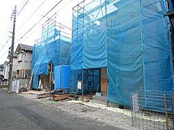 東京都西東京市ひばりが丘4