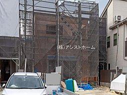 東京都練馬区石神井台2丁目