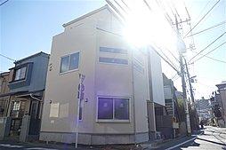 東京都練馬区貫井3丁目