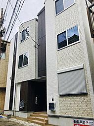 東京都墨田区立花1丁目