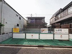 東京都世田谷区千歳台1丁目
