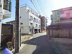 東京都墨田区墨田2丁目