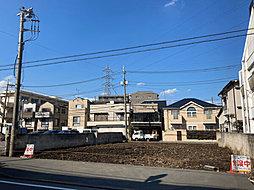 東京都調布市西つつじケ丘1丁目