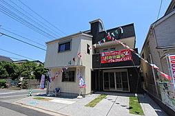 東京都足立区西綾瀬2-21