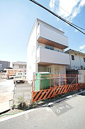 大阪府大阪市阿倍野区松虫通2-8-38