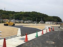 岡山県岡山市中区湊字前浜174番の一部、171番2の一部、202番の一部