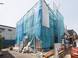 埼玉県吉川市栄町