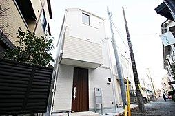 神奈川県横浜市神奈川区六角橋1