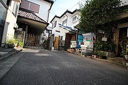 東京都稲城市平尾2-18-8