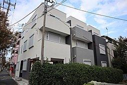 神奈川県川崎市中原区新城中町8−22